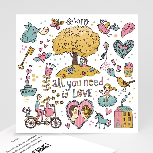 Archive - All you Need is Love 12992