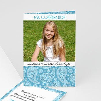 Invitation Confirmation  - Méditerranée au coeur - 3