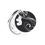 Faire-Part Mariage Traditionnel - Ying et Yang revisités 15042 thumb