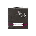 Papillons chocolat - 1