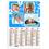 Archive - De 1 à 10 en bleu 15576 thumb