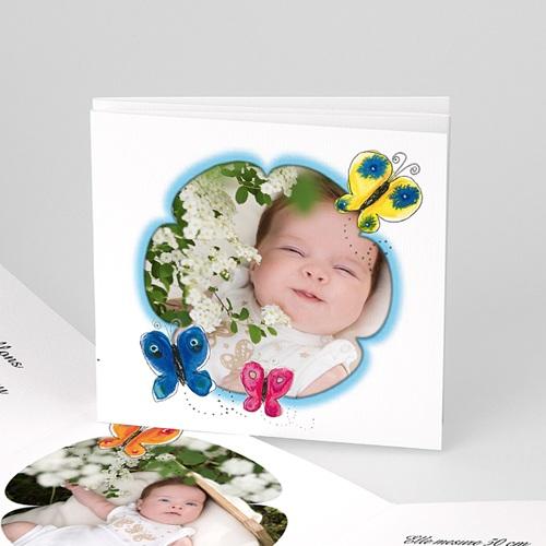 Archive - La fleur bleue du papillon 16307