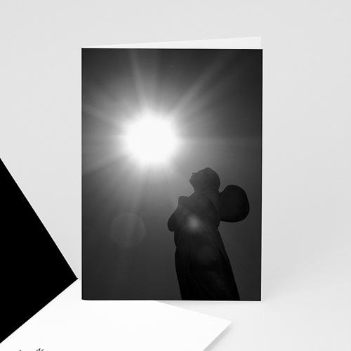 Remerciements Décès Universel - A la belle étoile 16463