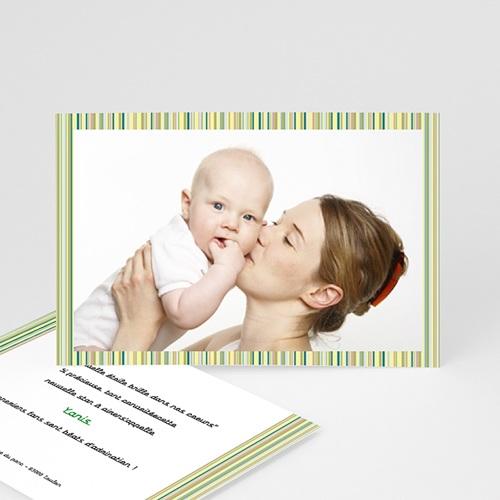 Archive - Traits d'union verts 16701