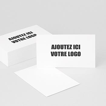 Carte de Visite - Ajoutez votre logo - 1