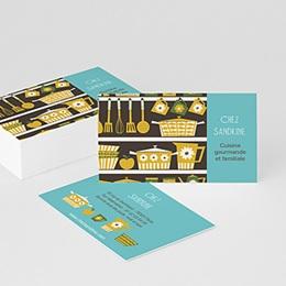 Carte de Visite - Restaurant - 1