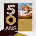 50 ans - Or et Chocolat - 3