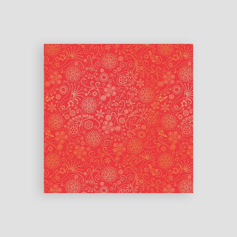 mariage oriental 2 thumb moyen oriental rouge 2 thumb - Carte D Invitation Mariage Orientale