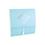 Faire Part Oriental - Dora - Bleu 21622 thumb