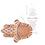 Faire Part Oriental - Fatma - Henné 21639 thumb