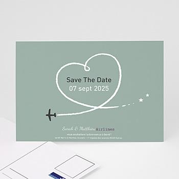 Save-The-Date - Destination Bonheur - 4