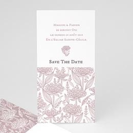 Save-The-Date - Un air d'autrefois 22051