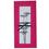 Faire-Part Mariage Traditionnel - Fleurs zen 22280 thumb