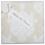 Faire-Part Mariage Traditionnel - Arabesque blanche 22305 thumb