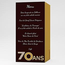 Texte Pour Anniversaire 70 Ans