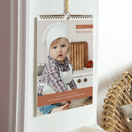 Calendrier Photo 2017 - Culinaire 22992