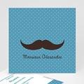 Monsieur Moustache - 1