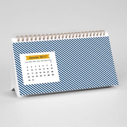Calendrier de Bureau - Souvenirs Marins 23131