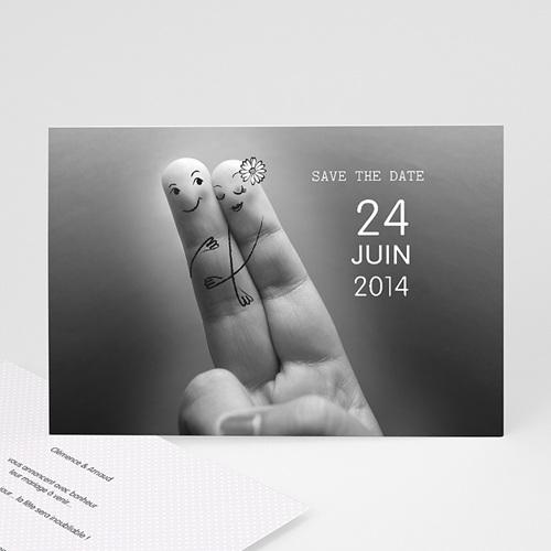 Save-The-Date - Deux amoureux 23190
