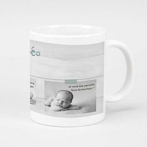 Mug Personnalisé - Petit Bonhomme 23413