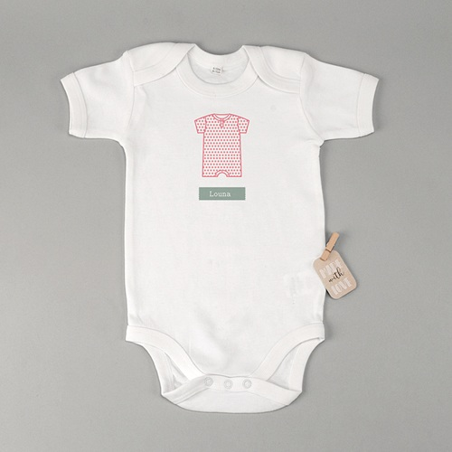 Body bébé - Louna 23574