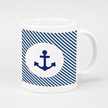 Mugs Personnalisés  - Marin - 1