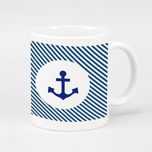 Mug Personnalisé - Marin 23613
