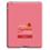 Coque iPad 2 -  Strawberry Ice Cream 23831 thumb