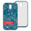 Coque Samsung Galaxy S4 - Fleurs de Noël 23873 thumb