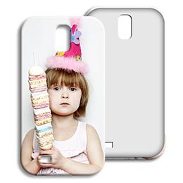 Coque Samsung Galaxy S4 - Photographie - 1