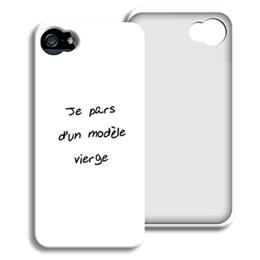 Accessoire tendance Iphone 5/5s  - Création totale - 1