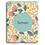 Coque iPad 2 - Fleurs jaunes 23940 thumb