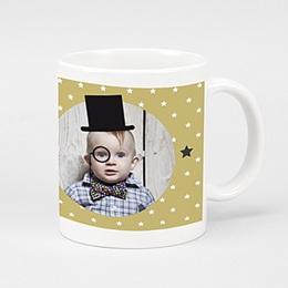 Mug Personnalisé - Père Hibou - 1