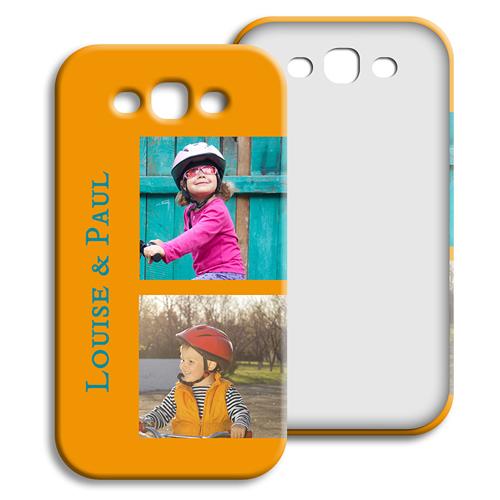 Coque Samsung Galaxy S3 - Beaux souvenirs 24002
