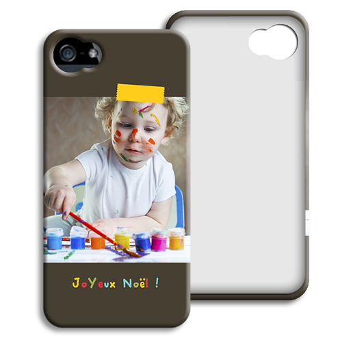 Accessoire tendance Iphone 5/5s  - Tableau Photos 2 24014