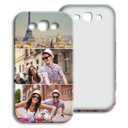 Coque Samsung Galaxy S3 - Tableau photos 24017