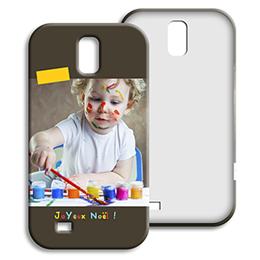 Coque Samsung Galaxy S4 - Tableau Photos 2 - 1