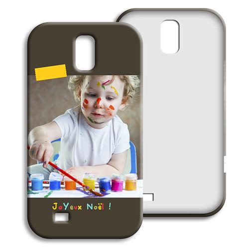 Coque Samsung Galaxy S4 - Tableau Photos 2 24023