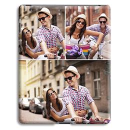 Coque iPad 2 - Tableau photos - 1