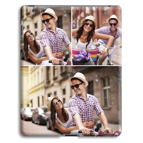 Coque iPad 2 - Tableau photos 24035