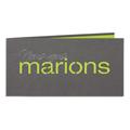 Marions - Vert - 1