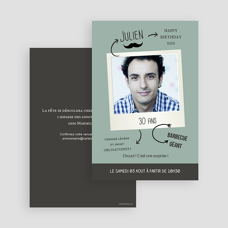 Adult Party Invitation is adorable invitations design