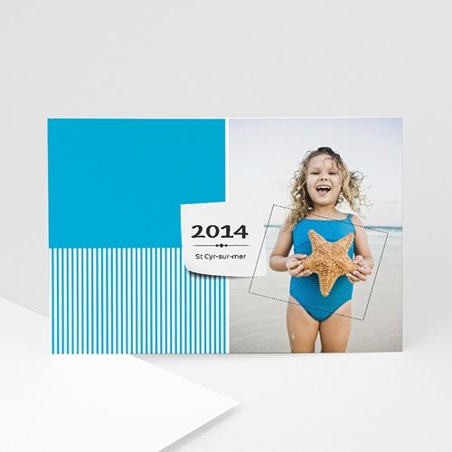 Cartes photo à créer -  Post it - Vacances 257