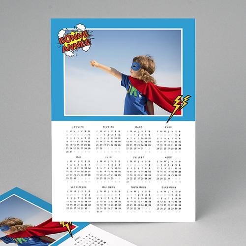 Calendrier Monopage - Super Année 35339