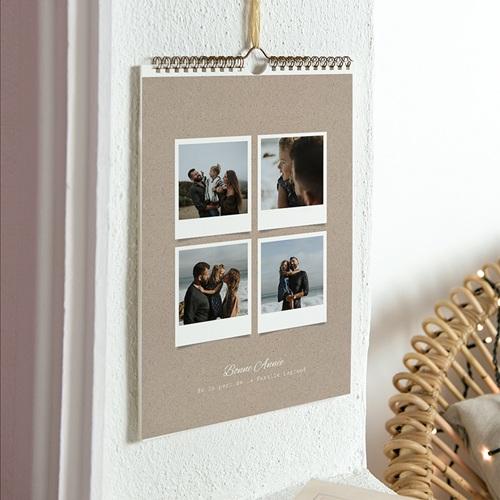 Calendrier Photo 2017 - Souvenir 35611