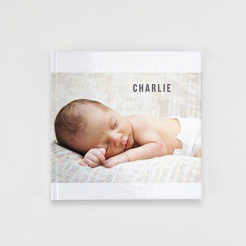 Livre-Photo Carré 20 x 20 - Citron et menthe 35862