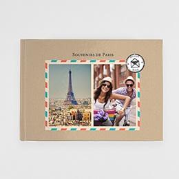 Livre Photo - Carnet de voyage - 1