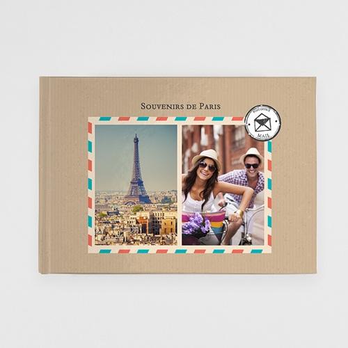 Livre Photo - Carnet de voyage 35922