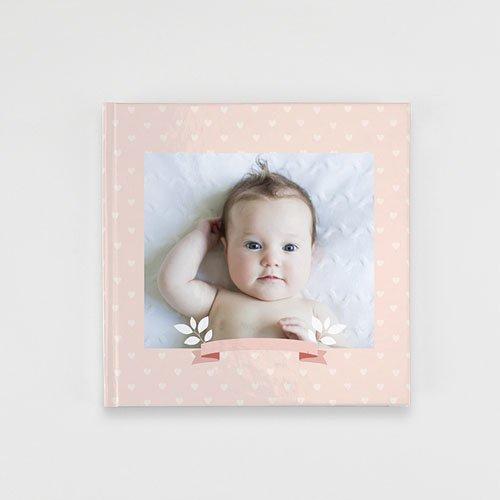 Livre-Photo Carré 20 x 20 - Tendresse 35930
