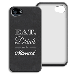 Accessoire tendance Iphone 5/5s  - Be Married - 0